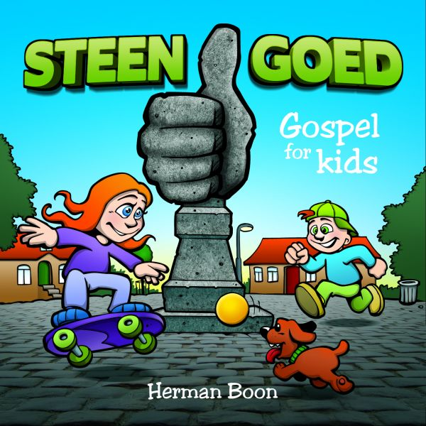 CD Steengoed