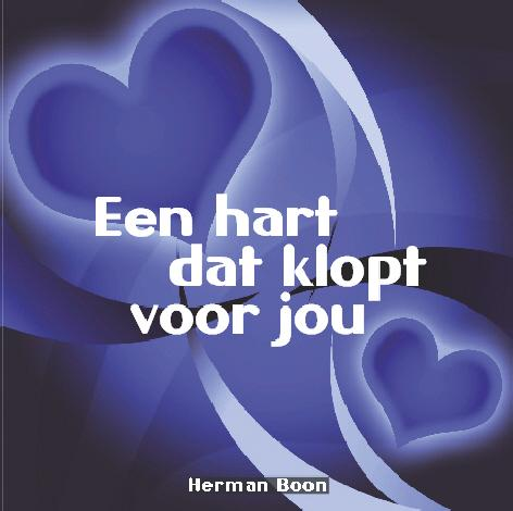 CD Een Hart Dat Klopt Voor Jou