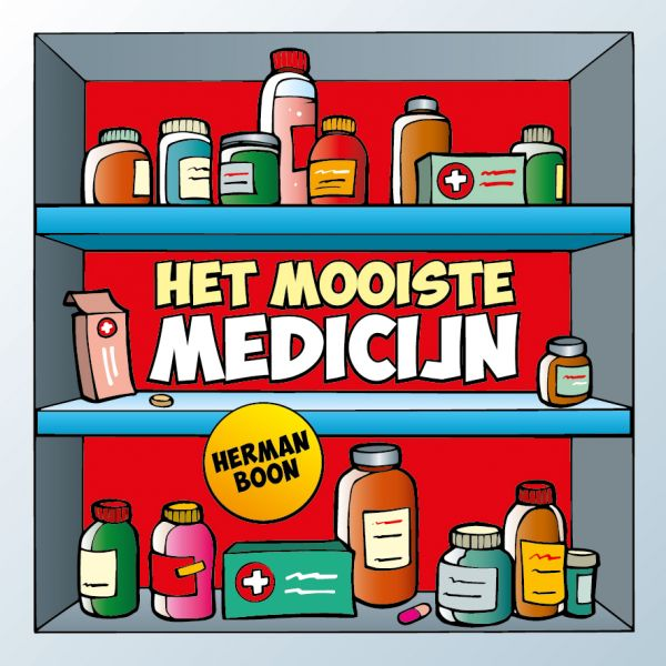 Voorkant Het Beste Medicijn 01