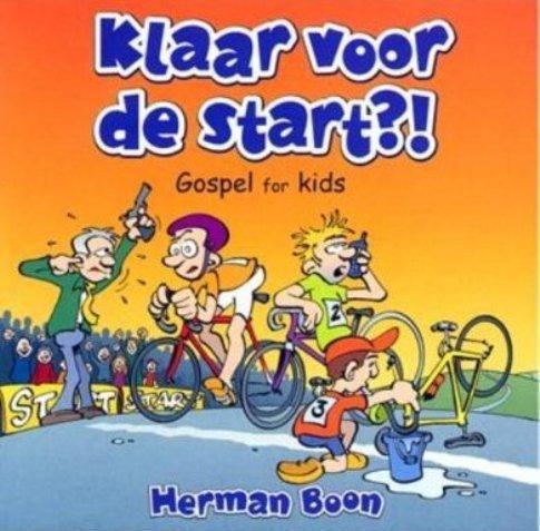 CD Klaar Voor De Start